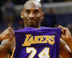 Kobe Bryant (USA Today) The NBA season is a long and grueling process. Teams play 82 games a season, and then the top teams continue to play more games in the playoffs. Los Angeles Lakers, Nba Players, Basketball Players, Kobe Bryant Pictures, Entertainment Blogs, Kobe Bryant Black Mamba, Game Black, Nba Season, Usa Today Sports
