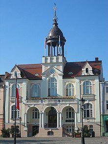Wejherowo, Poland