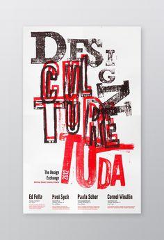 Typography Mania #218 | Abduzeedo Design Inspiration