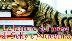 Leggere Romanticamente e Fantasy: Nuova rubrica: LETTURE DEL MESE - Aprile 2015