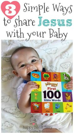Home - Happy Home Fairy Baby Giveaways, Happy Home Fairy, The Lord Is Good, Thanksgiving Diy, Sometimes I Wonder, Baby Eating, Bible Words, Bible Truth, Tummy Time