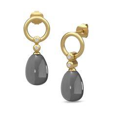 Buy Goldplated Earrings Sterling Silver Julie sandlau - Julie Sandlau Webshop