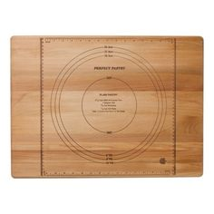 Perfect Pastry Board $44