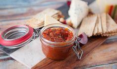 Spiced Tomato Chutney recipe - Everyday Gourmet with Justine Schofield
