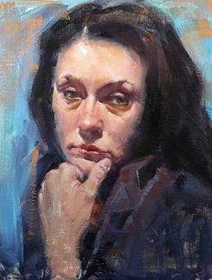 Staff Picks from the FASO Daily Art Show: Patrick Meehan, Sue Foell, Jennah Coray   FineArtViews Blog by FASO