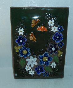 Second Hand, Enamel, Pottery, Ceramics, Glass, Isomalt, Hall Pottery, Hall Pottery, Drinkware