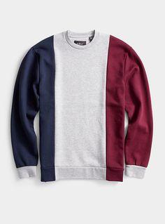 Mens Sweatshirts, Men's Hoodies, Modern Mens Fashion, Polo T Shirts, Fred Perry, Stussy, Modern Man, Lacoste, Tommy Hilfiger