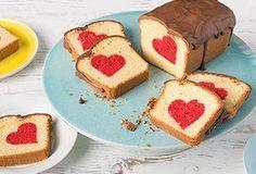 Cake met verborgen hartjes http://www.solo.be/nl/recepten/cake-met-verborgen-hartjes/