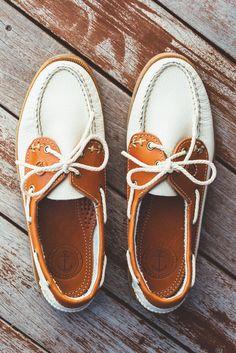 a92f2f0ec73 KJP Boat Shoes Sail Cloth Best Boat Shoes