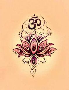 Namaste- reiki inspired tattoo