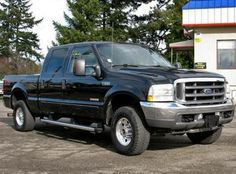 $14,995 — 2004 Ford F Super Duty F250 XLT Crew For Sale