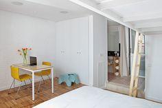 Gallery of SALVA46 / MIEL Arquitectos + STUDIO P10 - 12