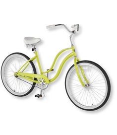 Women's Casco Bay Cruiser Bike