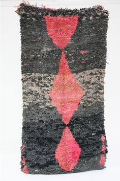 Boucherouite Rug 26 like this one also but would it be too much grey