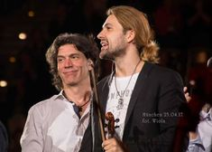 Franck and David David Garrett, Superstar, Couple Photos, American, Couples, Sexy, Fictional Characters, Couple Pics, Couple Photography