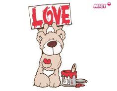 NICI: Valentines 2014:)