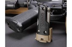 AR tool fits in Magpul Grip (Photo 2)
