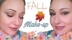 FALL MAKE-Up Tutorial #beauty #beautyblogger #makeup #makeupartist #makeuptipps #makeuptricks #diy #tutorial #anleitung #naked2 #nakedbasics #palette #urbandecay #cosmetics #make-up #einfach #fall #herbst #look #fullface #coverage #contour #brows #routine #makeuprevolution #rossmann #drugstore #drogerie #schminken #easy #leichtes #mac #lipstick #mattlips #essence #catrice #highend #brushes #smokeyeye #eyeshadow #lidschatten #design #glitter #shimmery #gold #brown #redcherry #lashes…
