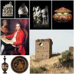 50 Years In Italy: Stolen Treasures Return to Italy