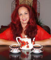 I Am Tea - by Dharlene Marie Fahl
