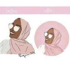 10 Meilleures Images Du Tableau Style By Me Hijab Chic Hijab