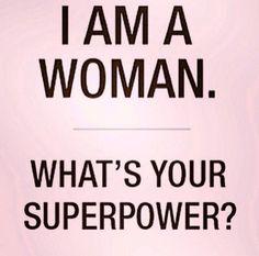 International Women's Day -March 8