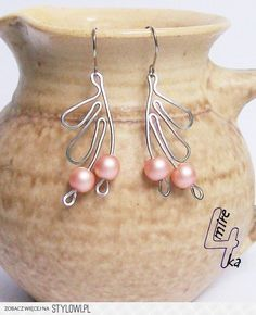 Beaded Wire Jewelry   Wire wrap jewelry and beading