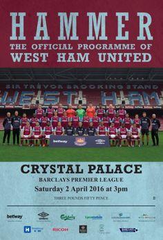 West Ham United - Barclays Premier League