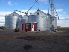 Built by Devolder Farms