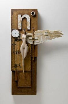 john morris artist wood sculpture - Google Search