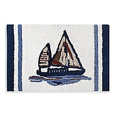 image of J. Queen New York Voyage Bath Rug