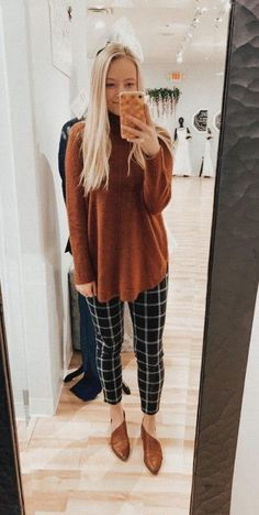 Casual Teacher Outfit, Cute Teacher Outfits, Casual Work Outfits, Mode Outfits, Work Attire, Work Casual, Fall Outfits, Fashion Outfits, Winter Teacher Outfits