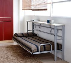 Ikea Office Bed Ikea Multi Functional Double Size French