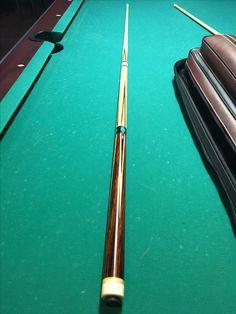 Mr Billiard Hard Black Pool Cue Case Butts Shafts - Mr billiards pool table