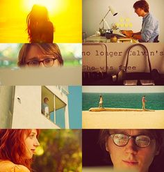 """""""She was no longer Calvin's creation. she was free."""" -Ruby Sparks"""