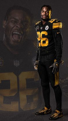 Go Steelers, Pittsburgh Steelers Football, Pittsburgh Sports, Football Team, Le'veon Bell, Steelers Super Bowls, Nfl Championships, Steeler Nation, National Football League