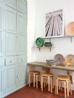 3 Indispensable Pieces for Small Space Living