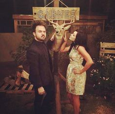Kari Jobe Marries Cody Carnes; Anthony Evans and Blanca Callahan ...