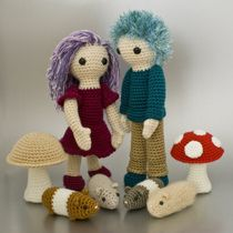 Ravelry: Designs by June Gilbank