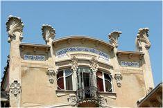 Il degrado di Villa Zanelli a Savona - Italia Liberty