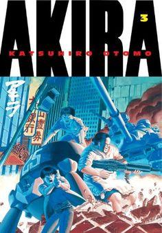 Akira, Vol. 3 by Katsuhiro Otomo http://www.amazon.com/dp/1935429043/ref=cm_sw_r_pi_dp_474qvb02RE4XE