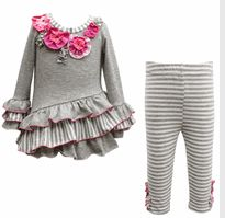 Baby Sara outfit for fall/winter!! (looks cuter in person)