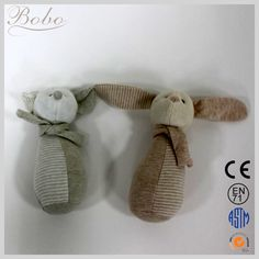 New design baby rattle  Natural Material  Pure Color  Elegant Taste  Low MOQ