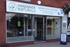 Acerca Handmade Naturals - Productos para el Cuidado de la Piel Natural