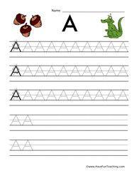166 Best Alphabet images in 2019 | Teaching the alphabet, Have fun ...