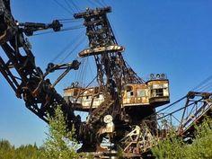 Abandoned Wonders of SSSR : Wacky N Wild
