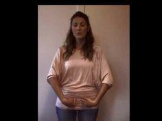 Tutorial Técnica Vocal. Diafragma y Respiración.