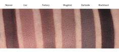 Urban Decay Naked Palette 3 Review & Dupes – Makeup Geek