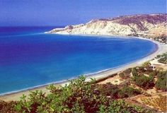 Cyprus, Greece: Home of Cyprus Black Lava Salt