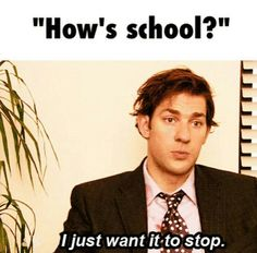 My feelings exactly, Jim.